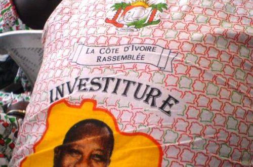 Article : Côte d'Ivoire: Les 5 erreurs du président Ouattara