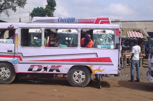 Article : A Abidjan, quand les filles volent aussi !