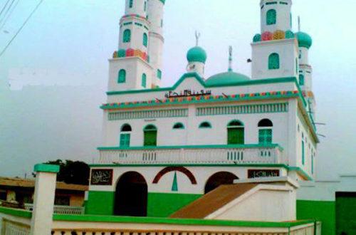 Article : Connaissez-vous la ville aux 1000 mosquées ?