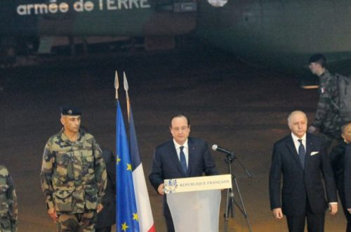 Article : Centrafrique, pourquoi la France n'est pas vraiment neutre ?