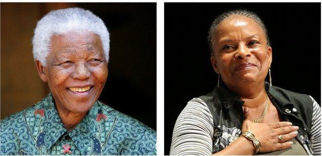 Hommage de Tobira à Nelson Mandela sur