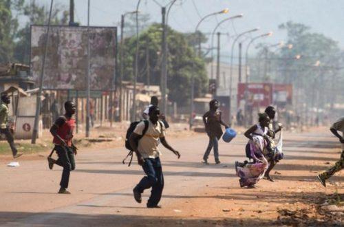 Article : Centrafrique : pourquoi la France et le Tchad sont des acteurs clés de la crise