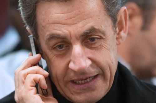 Article : Au pays de moi président : mensonge ou erreur de communication sur les écoutes de Sarkozy