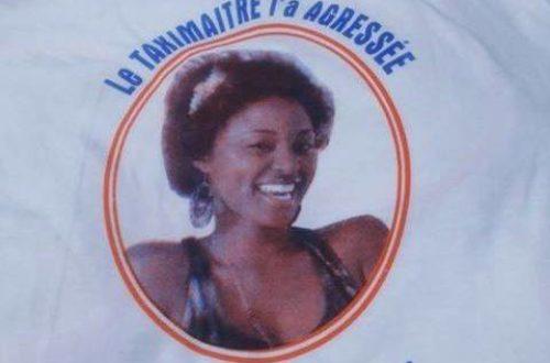 Article : A Abidjan nous sommes tous des citoyens comme AwaFadiga !