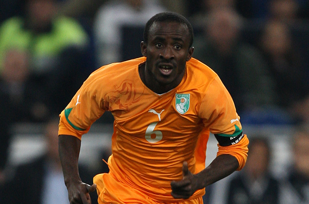 Image d'archive Seydou Doumbia  (source africatopsports.com)