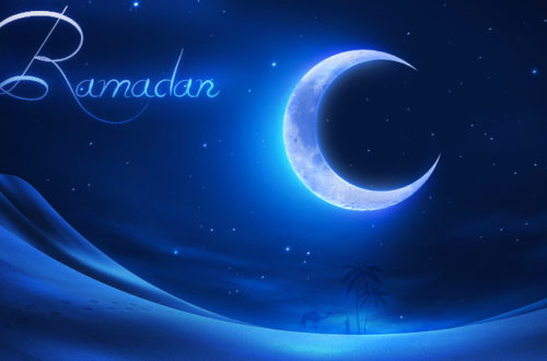 Article : Top 10 pourquoi j'aime le ramadan