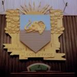 Assemblée Ntational de Côte d'ivoire