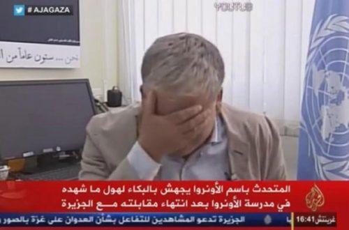 Article : Gaza quelle alternative aux médias occidentaux