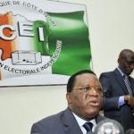 Côte d'ivoire-cei-election