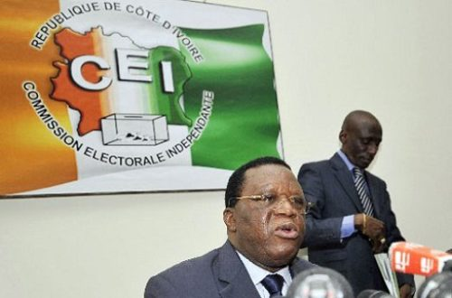 Article : Côte d'Ivoire: Pourquoi je suis contre le maintien du Président de la CEI ?