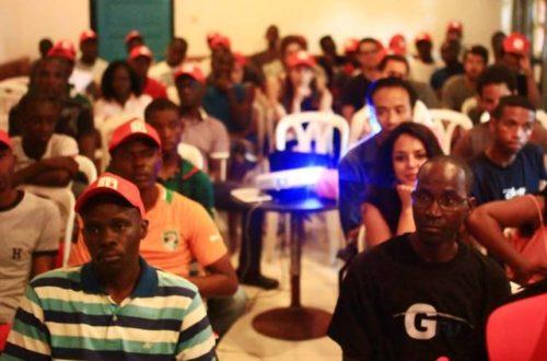 Article : Pourquoi et comment je suis devenu blogueur en Afrique
