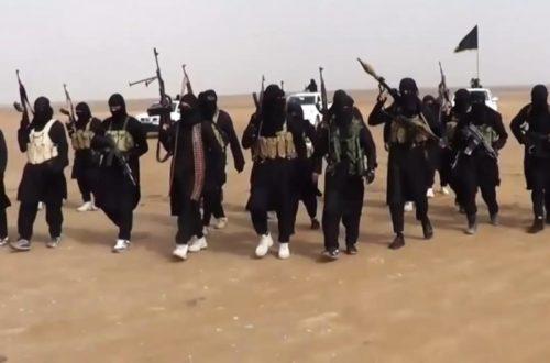 Article : Daech en Syrie et en Irak: pourquoi la coalition militaire est impuissance ?