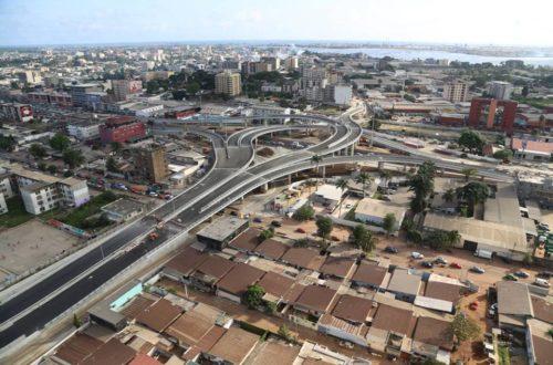 Article : Le troisième pont d'Abidjan, le véritable hub stratégique de la ville