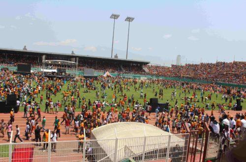 Article : Top 10 des expressions qui caractérisent le football ivoirien qui gagne 1/2