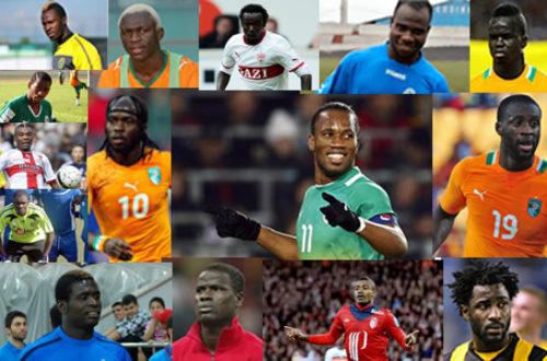 Article : Top 10 des expressions qui caractérisent le football ivoirien qui gagne 2