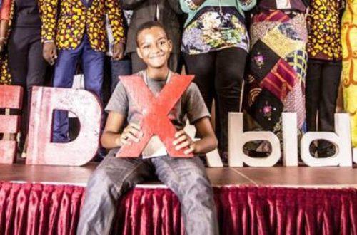 Article : La Côte d'Ivoire qui bouge « depuis Abidjan, partager des idées pour changer le monde »