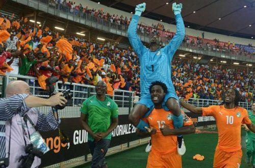 Article : Top 10 [le or classement] des expressions qui caractérisent le football ivoirien qui gagne