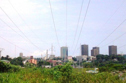 Article : Côte d'Ivoire: le paradoxe du coût de l'électricité