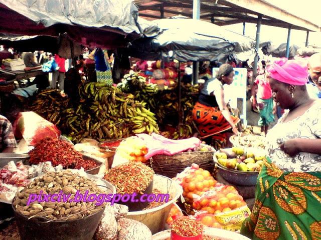 marché-gouro-adjamé-abidjan-côte d'ivoire