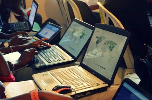 Article : Je suis devenu blogueur en Afrique par la passion du web2.0