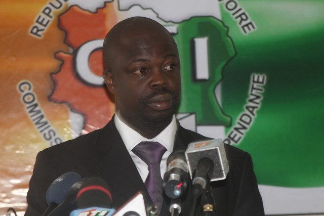 Yacouba Bamba ex-porte parole de la CEI