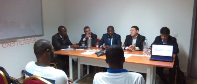 Article : La Côte d'Ivoire qui bouge : vers le lancement de la FrenchTechAbidjan