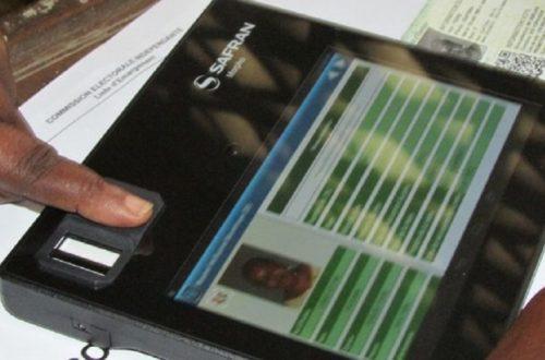 Article : Présidentielle Ivoirienne : le numérique n'est pas une histoire de technologie