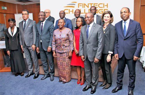 Article : FINTECH CHALLENGE: comment mettre les startups d'innovation au service de la Banque